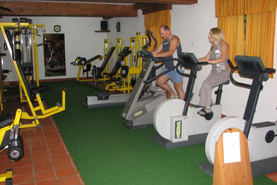Sport center Prodnik Fitness studio