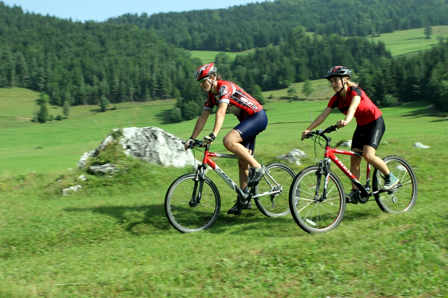 Sport center Prodnik Biking